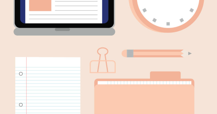 Office Supplies: Free Vector Graphics
