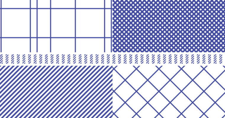 Free Vector Graphics: Simple Patterns