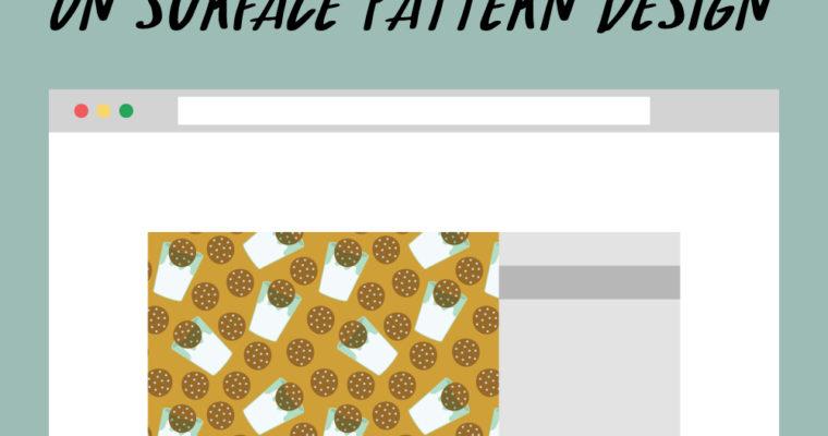 Top 7 Skillshare Classes on Surface Pattern Design