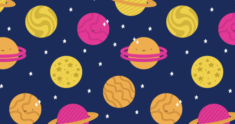 free vector pattern Archives - Kelcie Makes Patterns